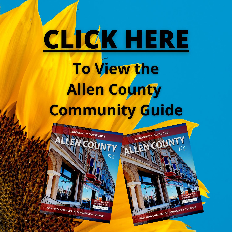 Allen County Community Guide