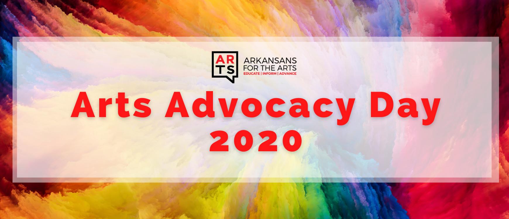 Advocacy Day 2020