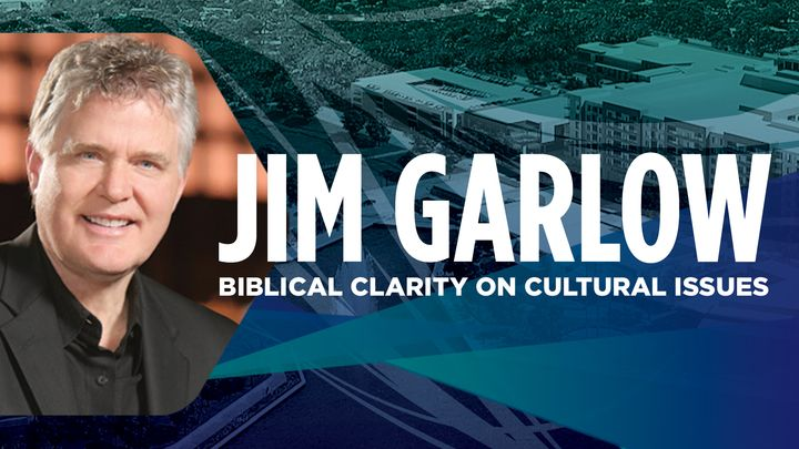 The Jim Garlow Seminar