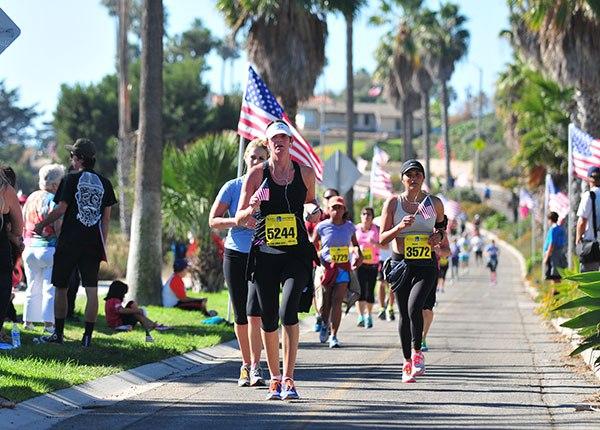 2018 Veterans Day 5K Honor Run and Mental Health and Wellness Fair