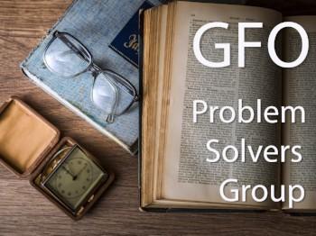 Genealogy Problem Solvers (GPS)