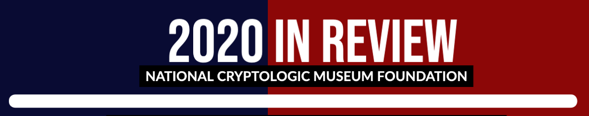 2020 in Review banner