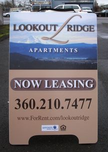 LOOKOUT RIDGE APARTMENTS