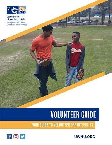 Sponsorship and Volunteer Guide