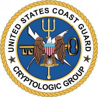 2007: Commissioning of Coast Guard Cryptologic Group at NSA.