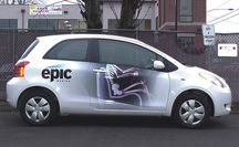 Epic Car