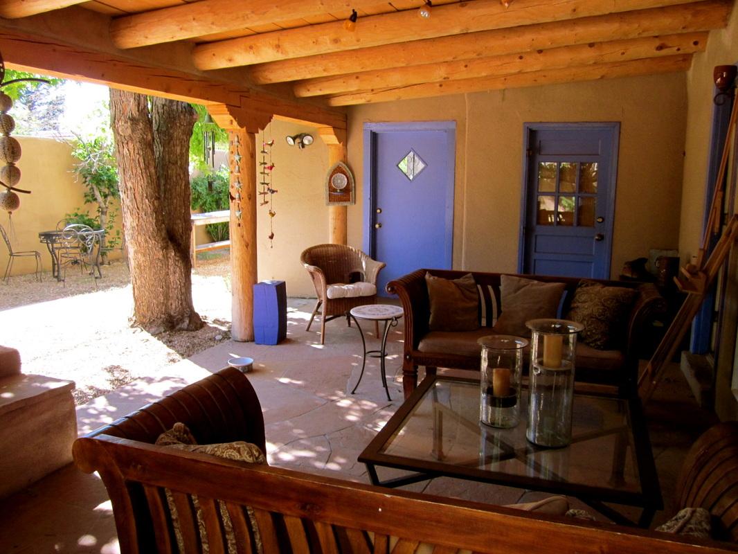 Casa Alia - Santa Fe