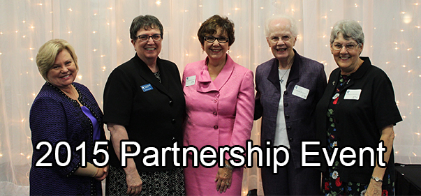 Partnership 2015