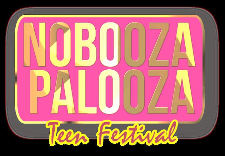 NOBOOZA PALOOZA 2017