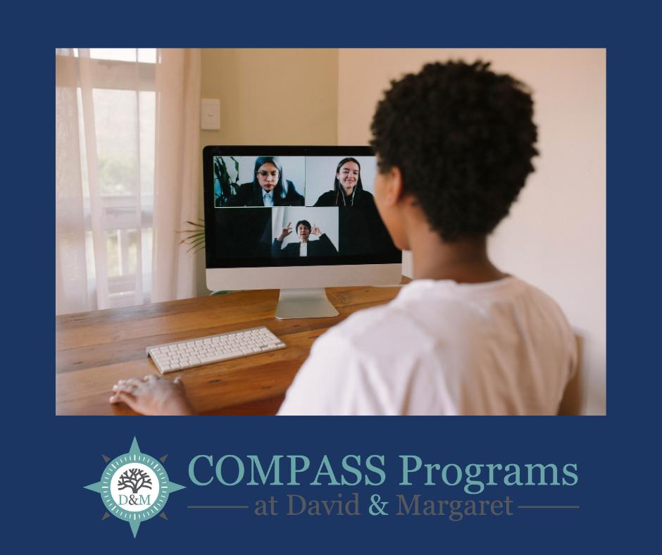 COMPASS Point Drop-In Center hosts Mental Wellness Event