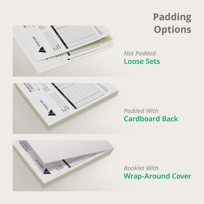 Padding Options