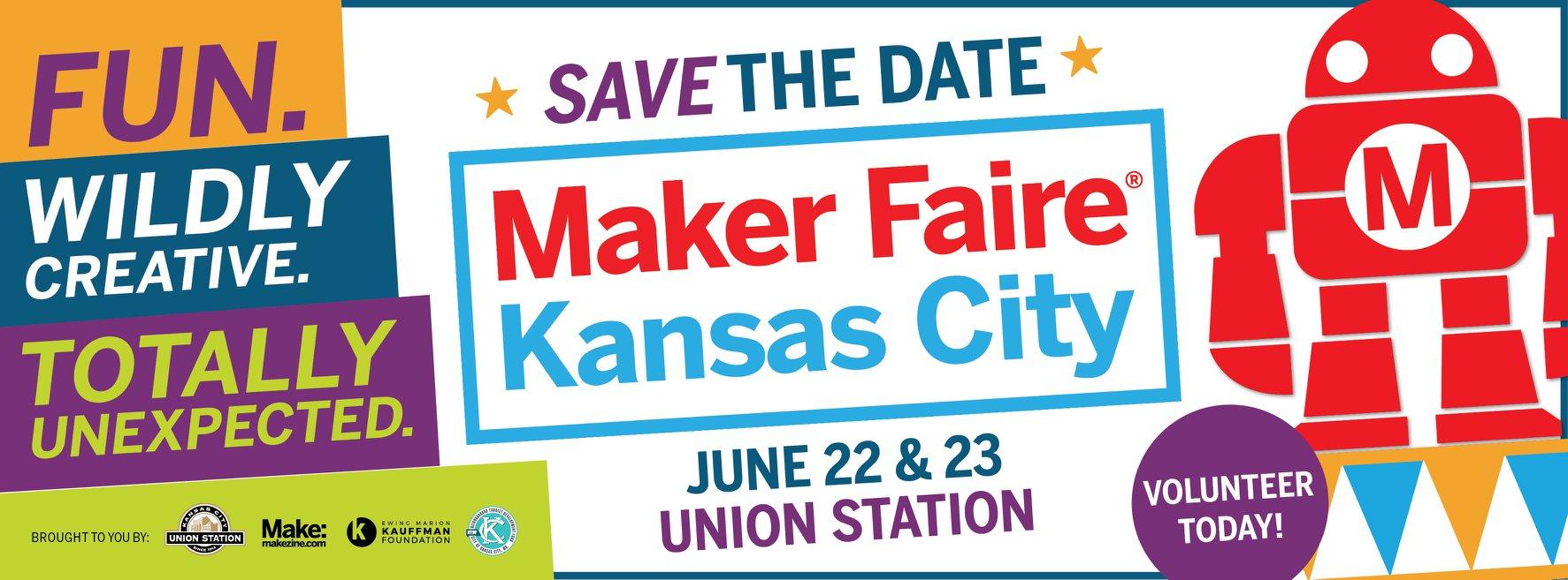Makers Faire @ Union Station
