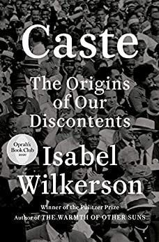 May Book Club: Caste by Isabel Wilkerson