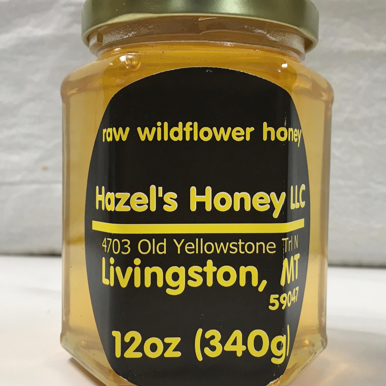 Hazel's Honey