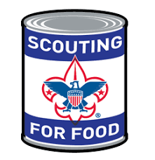 Scouting for Food 2019