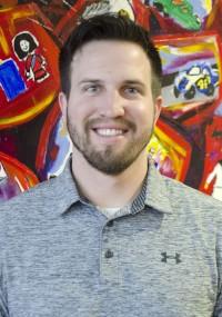 Clayton Wennekamp, Program Coordinator – CK 26