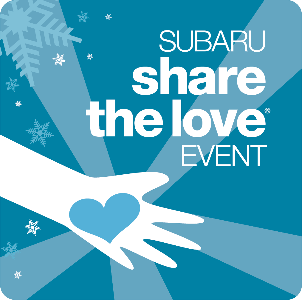 Tabitha Meals on Wheels joins Meals on Wheels America and Subaru of America in Sharing the Love this Holiday Season