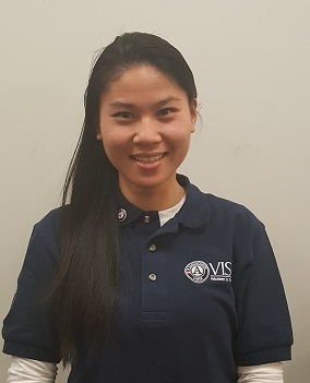 Amanda Tse, AmeriCorps Vista, 2016-17 (JRF)