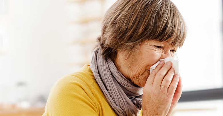 Proactive Health: How Do I Protect Myself Against the Flu?