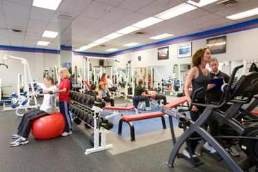 personal training professionals of Wilton Design Your Program