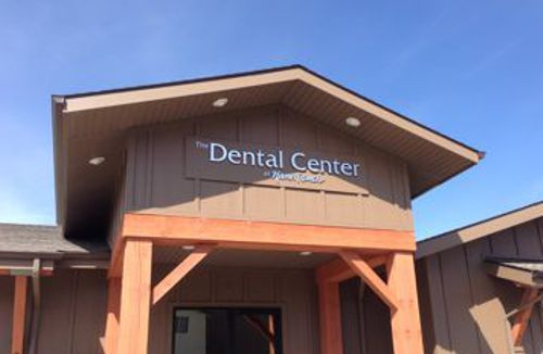 Dental Center at Harris Ranch