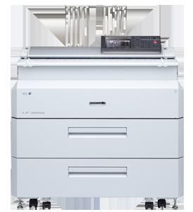 SiekoTeriostar LP-2050 Series