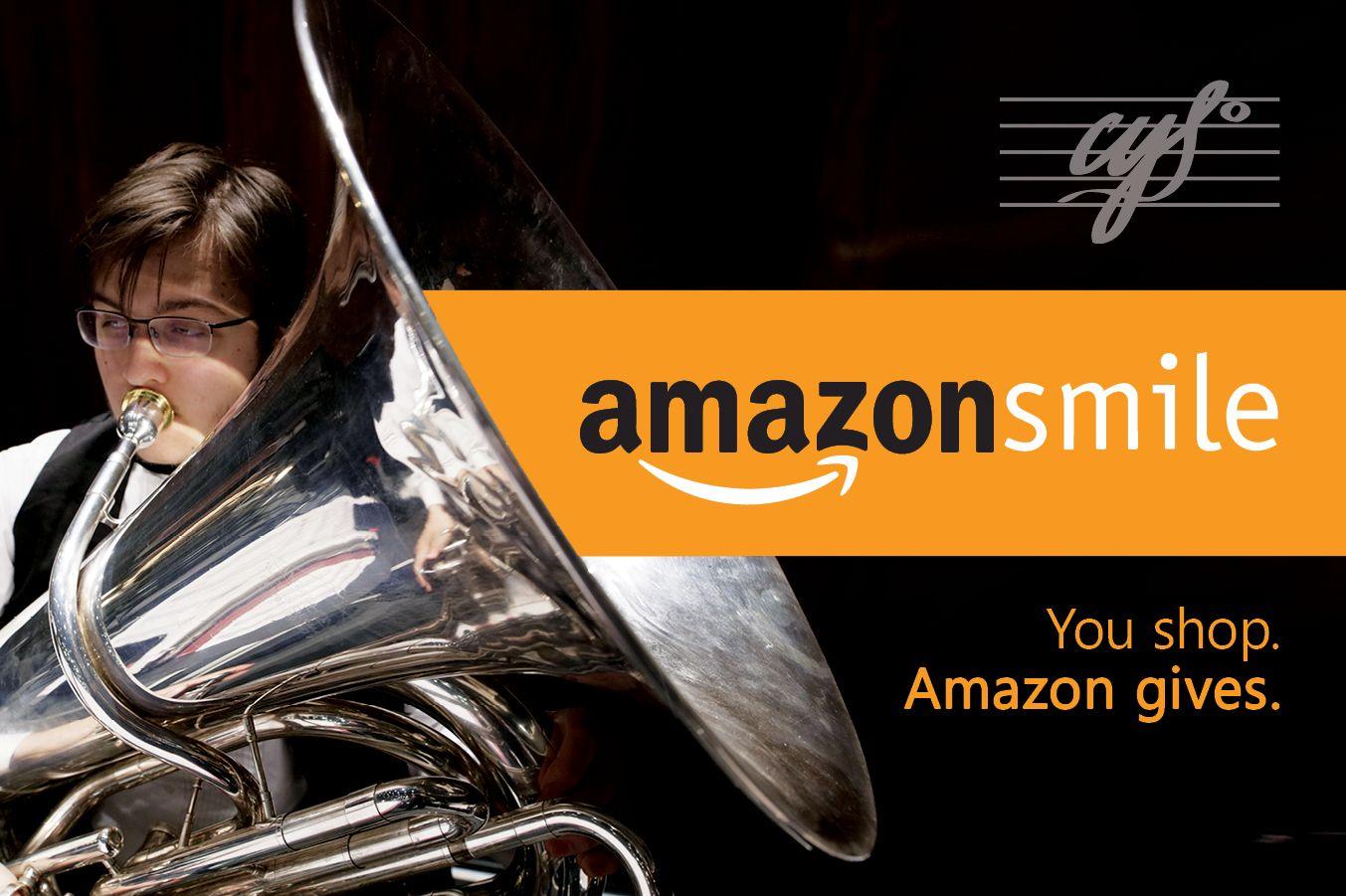 AmazonSmile Support