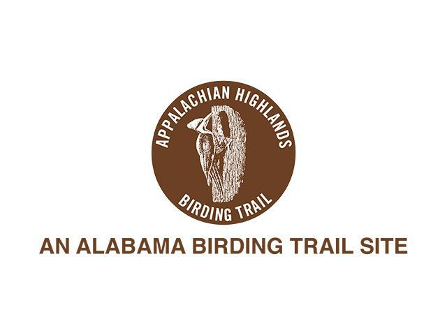 Proud Part of the Alabama Birding Trail