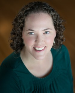 Nora Menkin - Executive Director