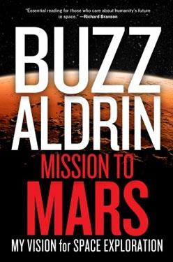Buzz Aldrin in conversation with Leonard David