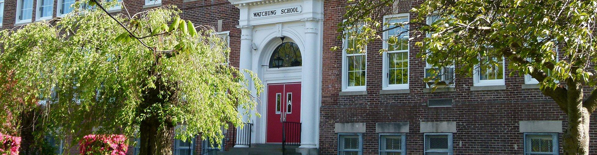 Watchung School