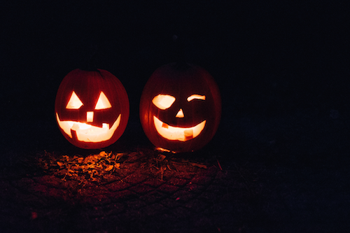 13 Spooky Halloween Fundraising Ideas