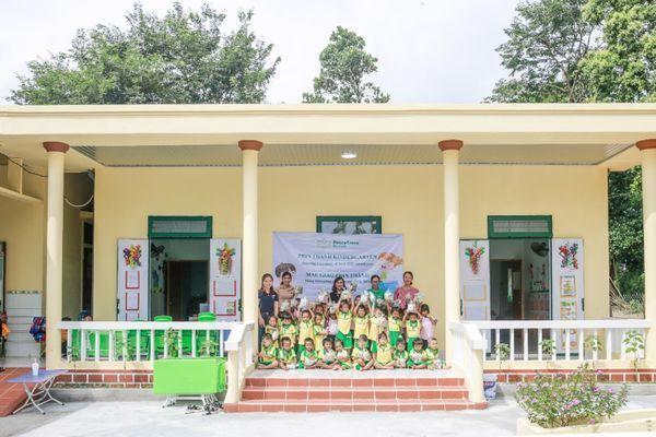 Prin Thanh Kindergarten