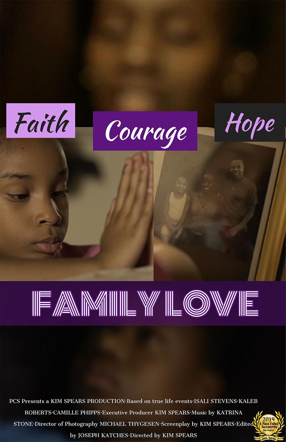 """""""Family Love"""""""