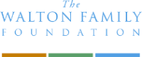 Walton Family Foundation 200 x 86