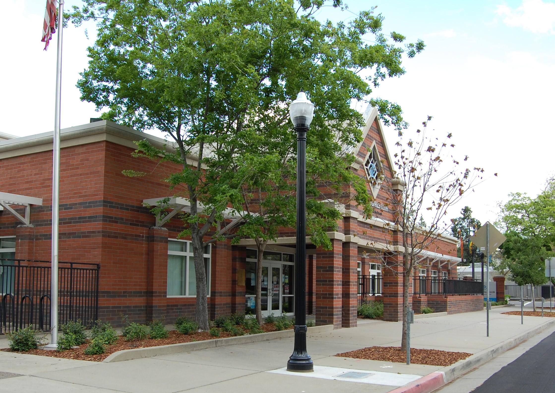 Raley Teen Center