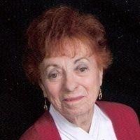 Sue Harriett Harting (October 27, 1935 - August 25, 2021)