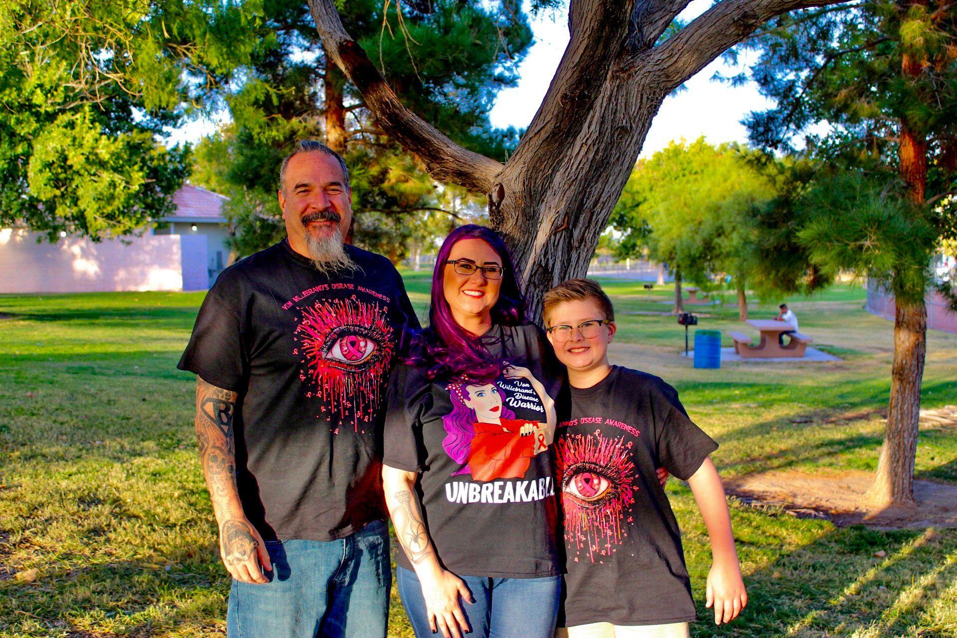 Hendrickson Family Story