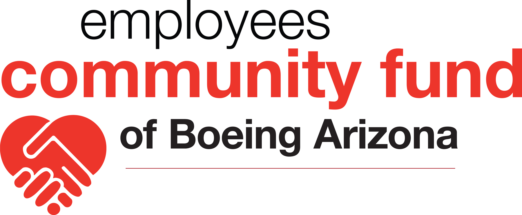 Boeing Employees Community Fund