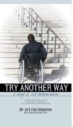 Try Another Way book cover