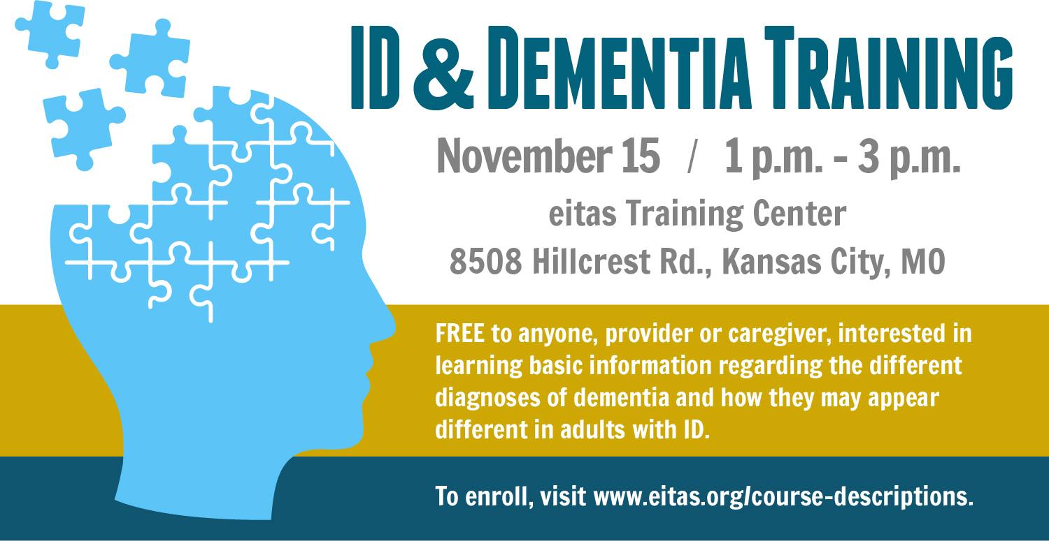Intellectual Disability (ID) and Dementia