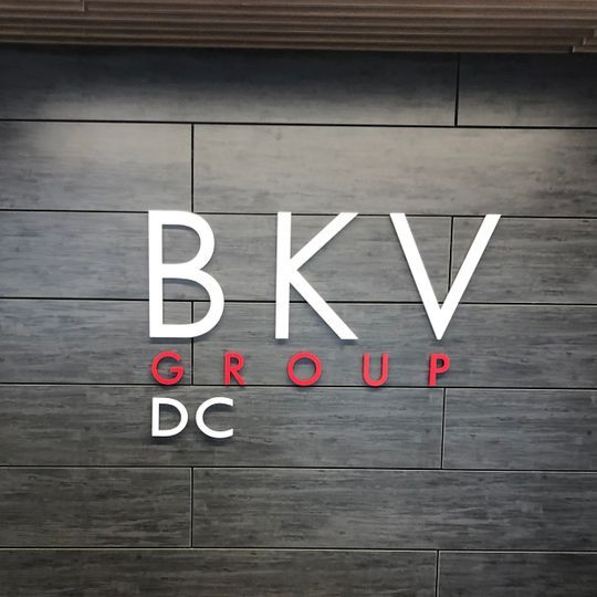 BKV Group DC