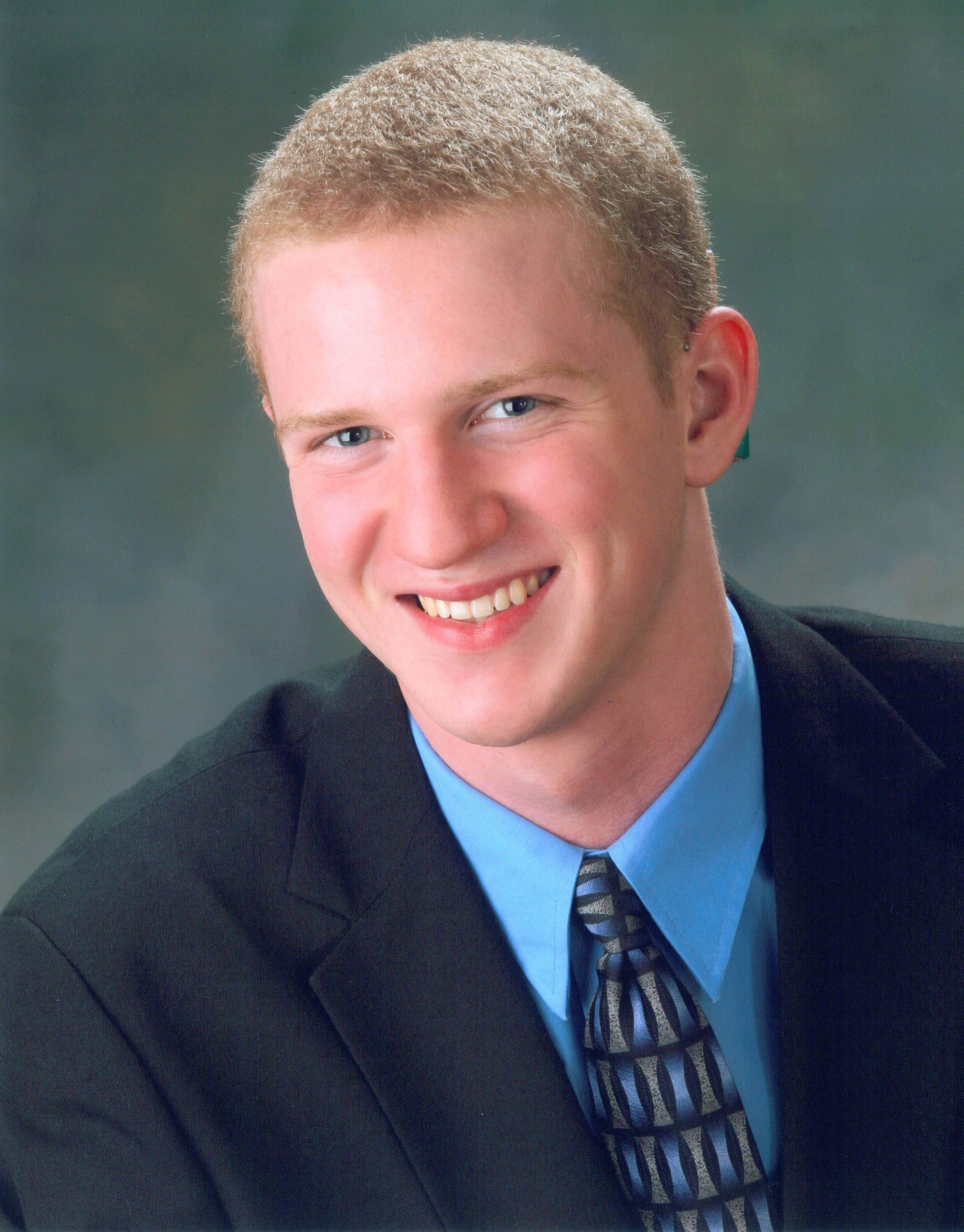 Tyler McFarland
