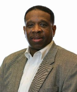 Dr. Keith J. Blair