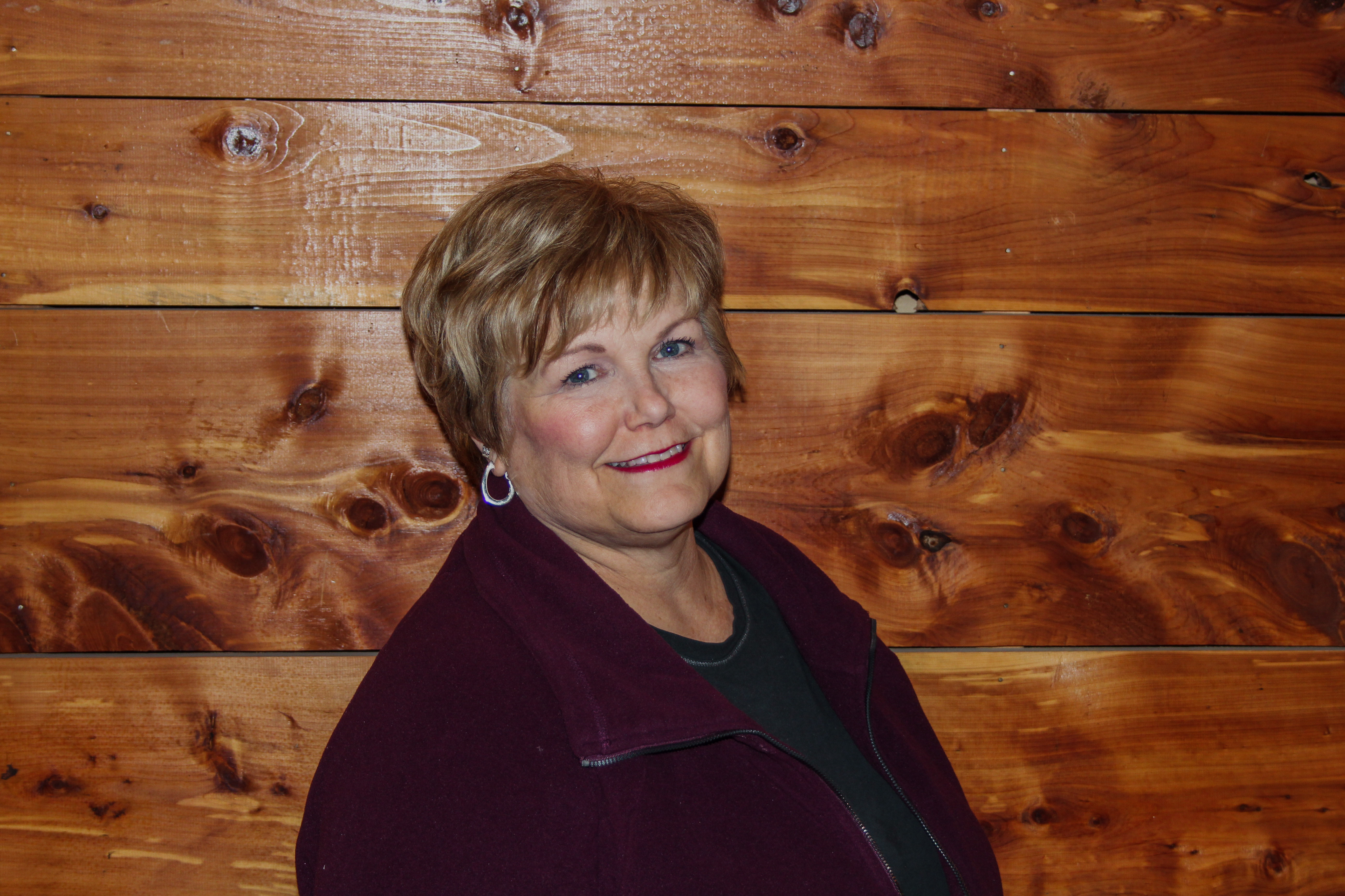 Becky Buhr - Guest Services Director