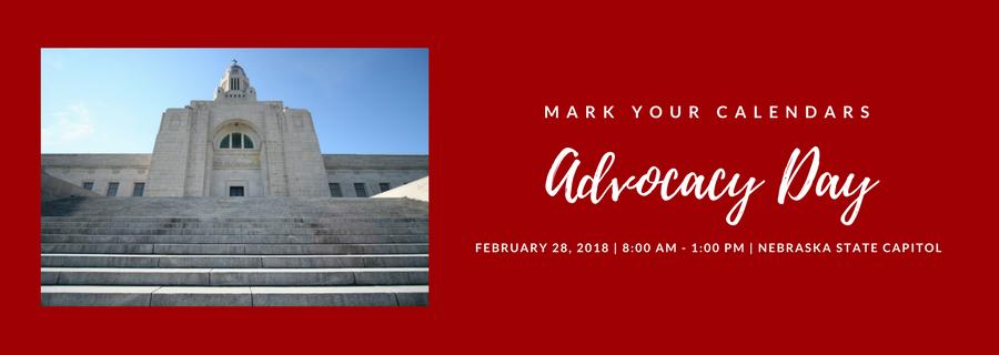 Advocacy Day 2018
