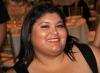 Claudia Hernandez, Secretary