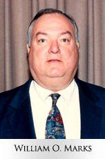 Mr. William O. Marks