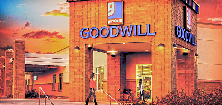 Fort Collins Goodwill Thrift Store