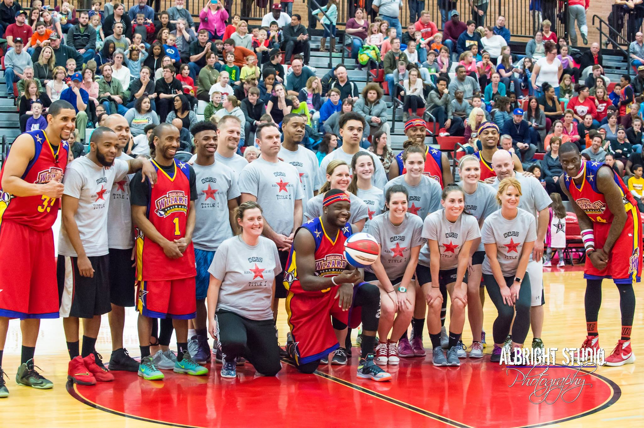 'Millionaire Magicians' Roster Unveiled for Harlem Wizards Event